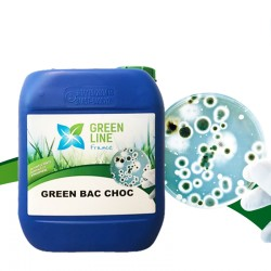 GREEN BAC CHOC