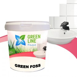 GREEN FOSS
