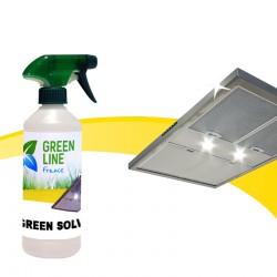 GREEN SOLV