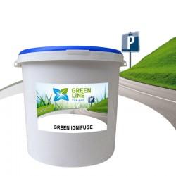 GREEN IGNIFUGE