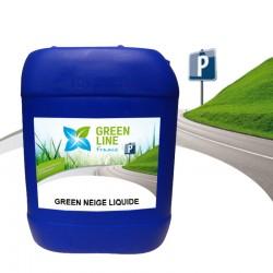 GREEN NEIGE LIQUIDE