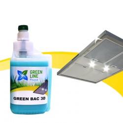 GREEN BAC 3D