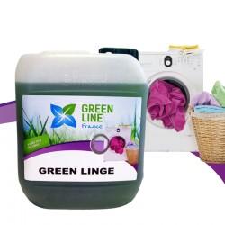 GREEN LINGE