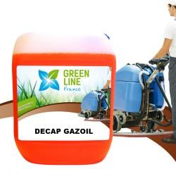 DÉCAP GAZOIL