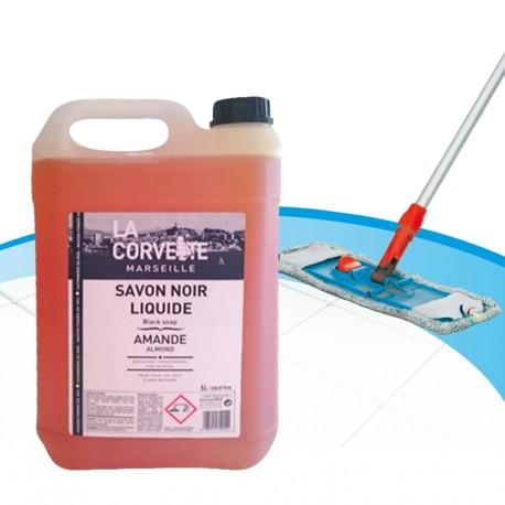 Savon noir liquide l 39 amande - Pyrale du buis traitement savon noir ...